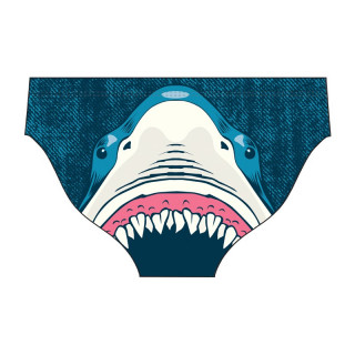 DELFINA NATIONS SUITS JAWS VATERPOLO GAĆE