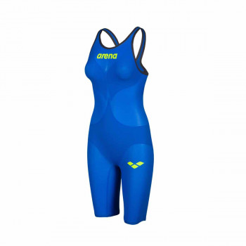 W PWSKIN CARBON AIR2 ELECTRIC BLUE ODELO ZA TRKE