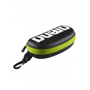 GOGGLE CASE FLUO-BLACK