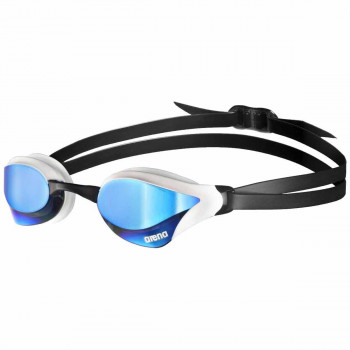 COBRA CORE MIRROR WHITE/BLUE RACING NAOČARE