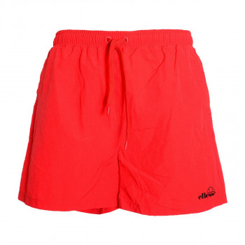ELLESSE SWIMMING SHORTS RED