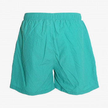 ELLESSE MENS SWIMMING SHORTS GREEN