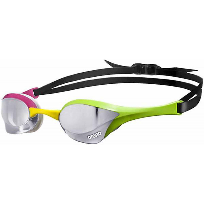 COBRA ULTRA MIRROR GREEN/PINK RACING NAOČARE