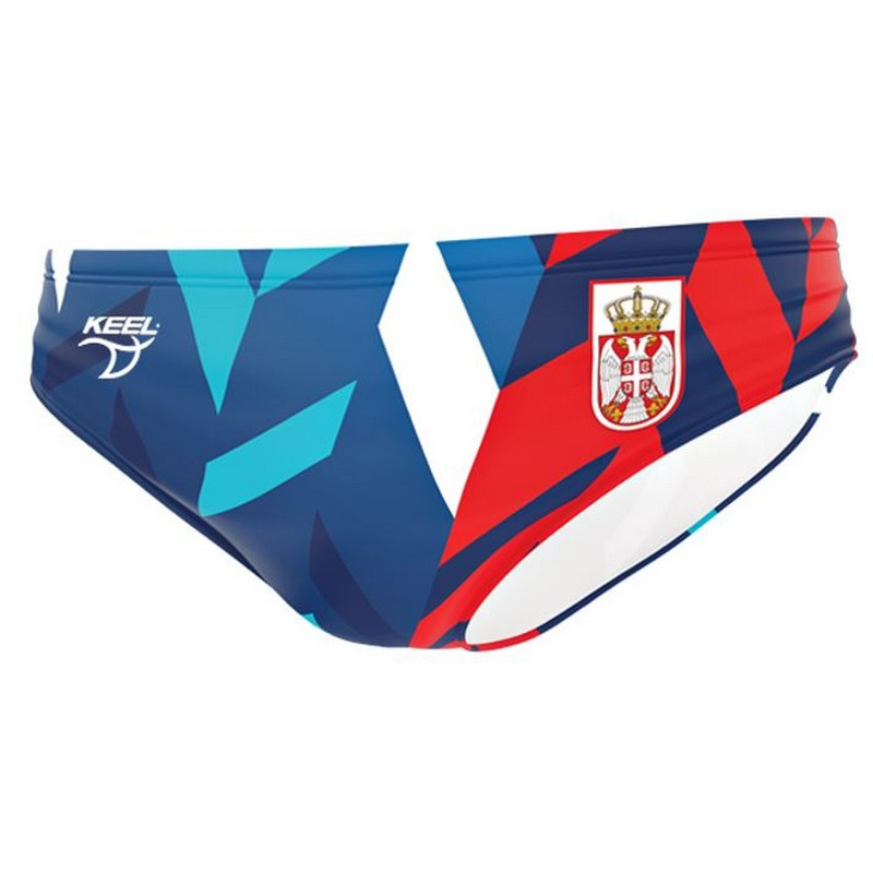 KEEL SERBIA-OFFICIAL 2021 VATERPOLO GAĆE